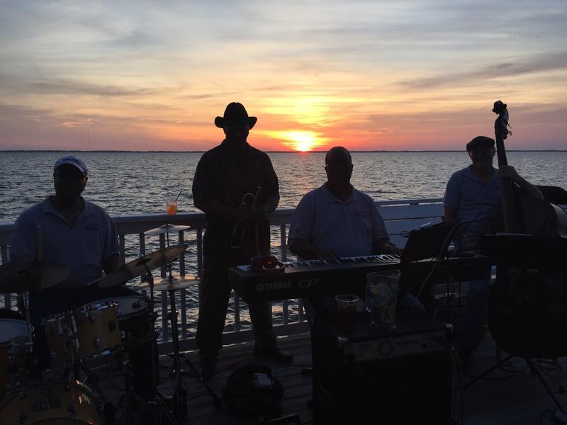 Live at Coastal Cantina 3