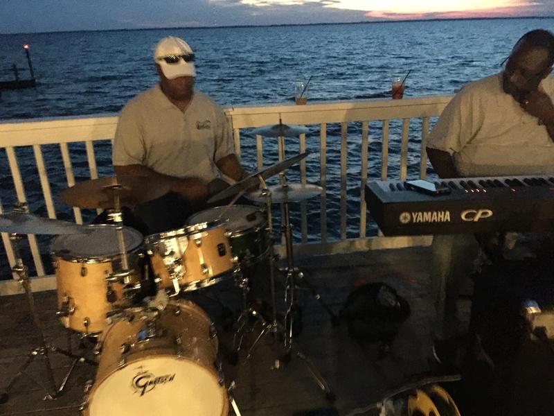 Live at Coastal Cantina 4